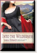Sara Donati's Into The Wilderness